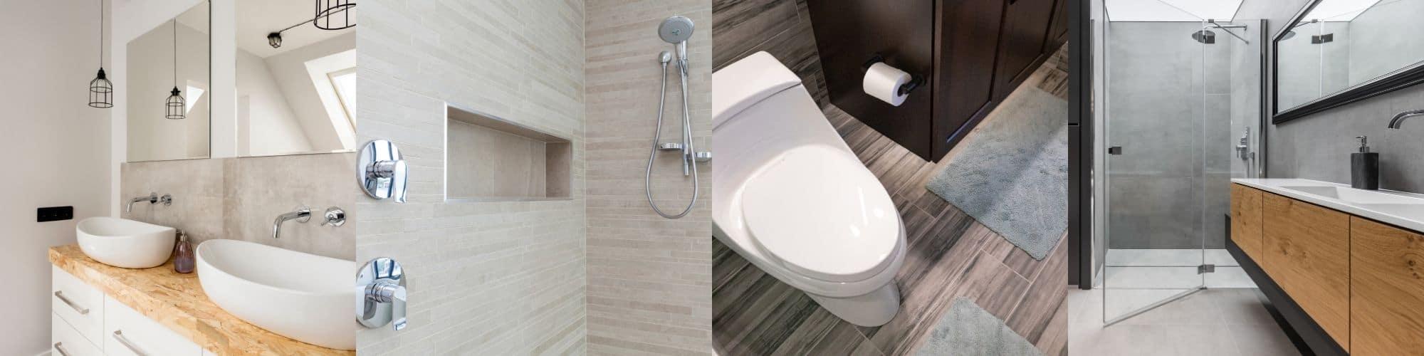 Bathroom Parts