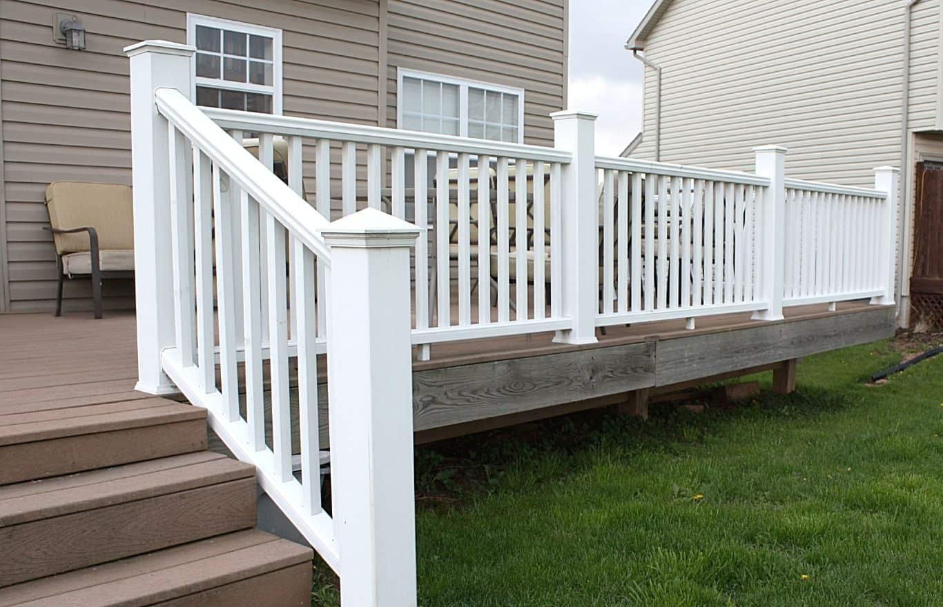 Deck & Porches